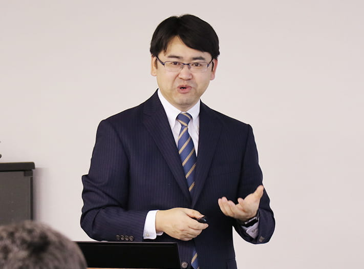 株式会社エヌエムシイ 執行役員 木村 哲也